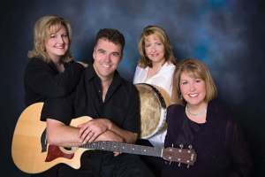 The Browne Sisters featuring James Keigher 3