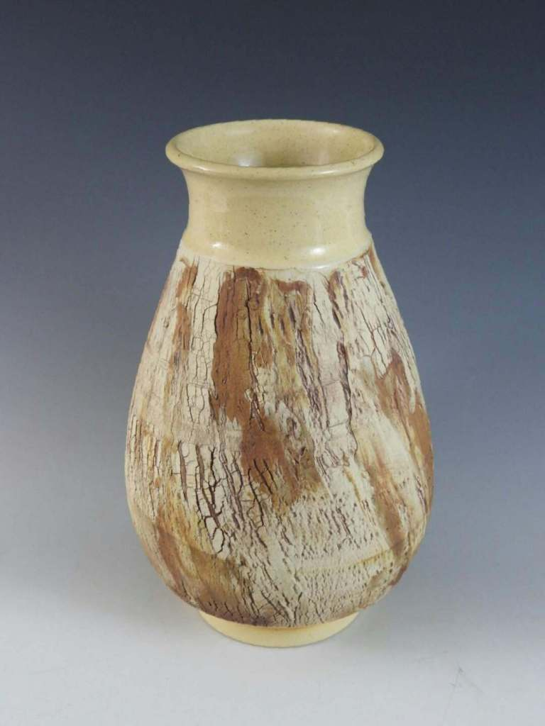 Artwork: Clay Vessel by Chasse Davidson