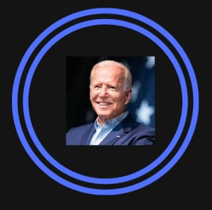 Joe Biden Candidate for President 2020