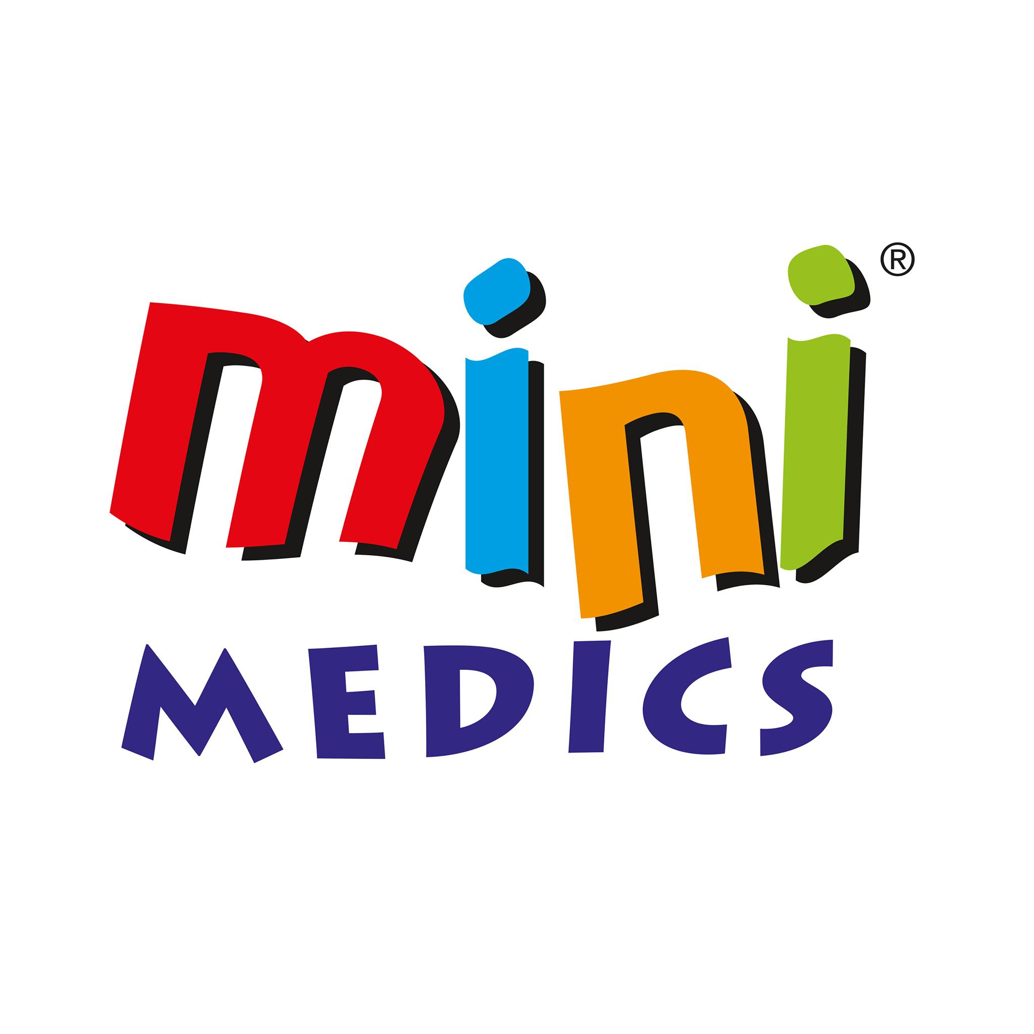 Mini Medics Lincoln First Aid Training