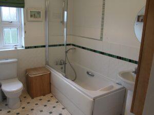 1 300x225 - Contemporary Bathroom