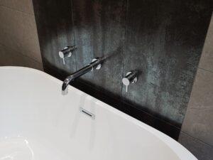 6 300x225 - Contemporary Bathroom