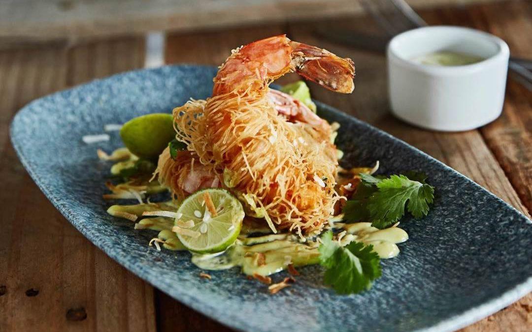 Stiltsville Fish Bar: Serving up Great Seafood in Sunset Harbour
