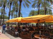 Lincoln Road Restaurants & Cafes