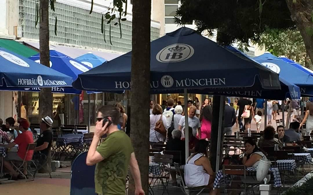 Hofbräu Beer Hall Closes on Lincoln Road. Go Here For Beer!