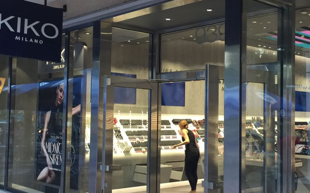 Beauty & Skin Care Stores on Lincoln Road