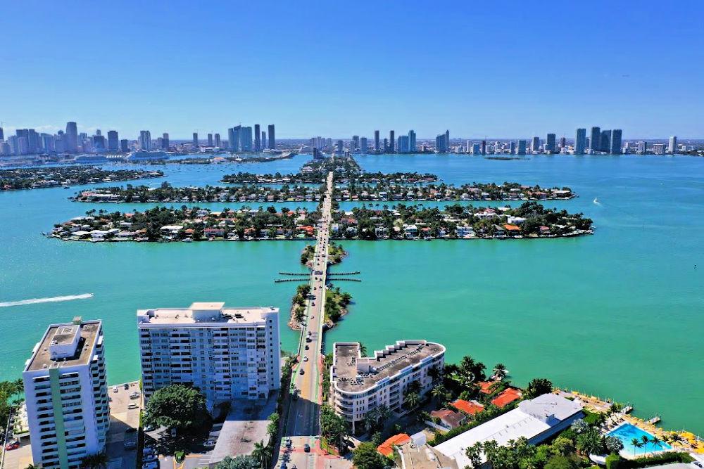The Venetian Islands: Miami Beach's Hottest Island Neighborhoods