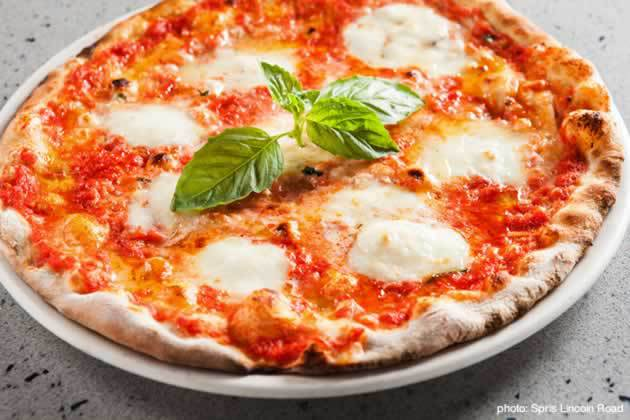 Pizza Mood? Here are 5 Lincoln Road Mall Favorites.