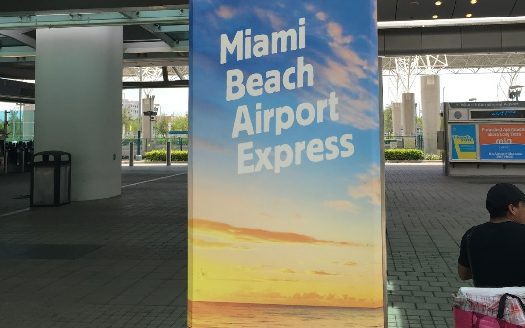 Miami Airport-Express Bus