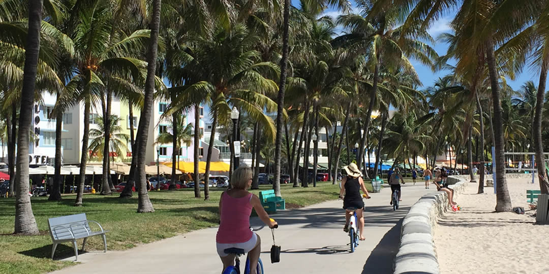 Citibike South Beach