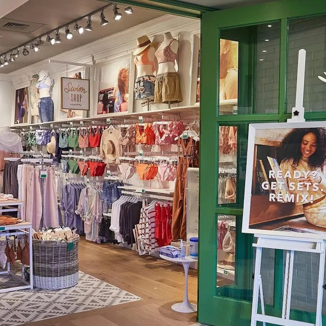 Aerie Store - Lincoln Road