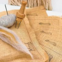 Needle-felting-mat-Hessian-Burlap-felting-mat-02-300x300