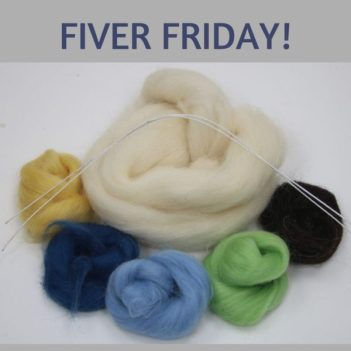 FIVER-FRIDAY