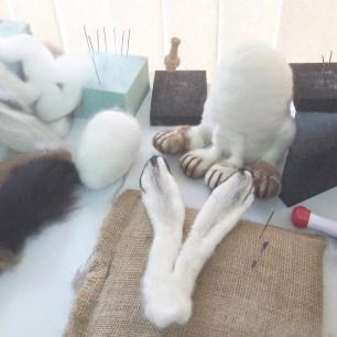 snow hare1
