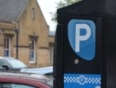 Keep hold of your spare change! Car parking charges to rise in Sleaford
