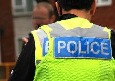 Rise in police staff mental health absences