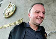 Thai court issues arrest warrant for Lincolnshire human rights activist