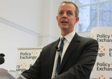 Downing Street dismisses Nick Boles' outburst that Theresa May's government 'constantly disappoints'