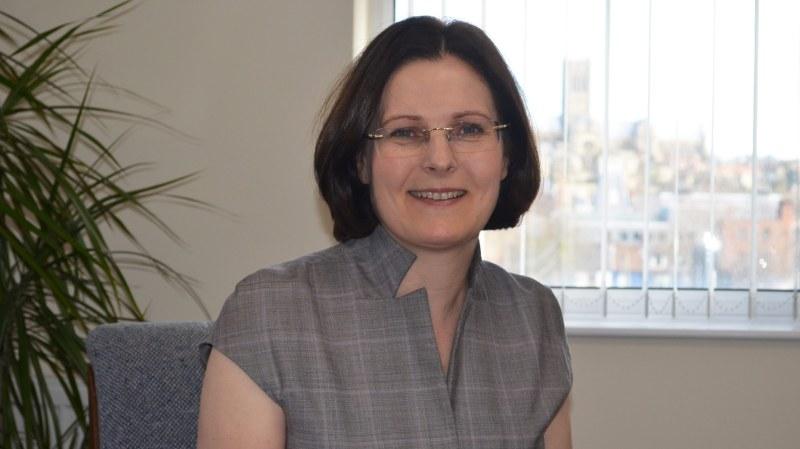 Ursula Lidbetter