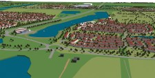 2,500-home Burringham plan delayed by more than three years