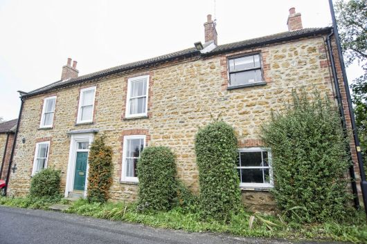Normanby Road, Nettleton Fine & Country
