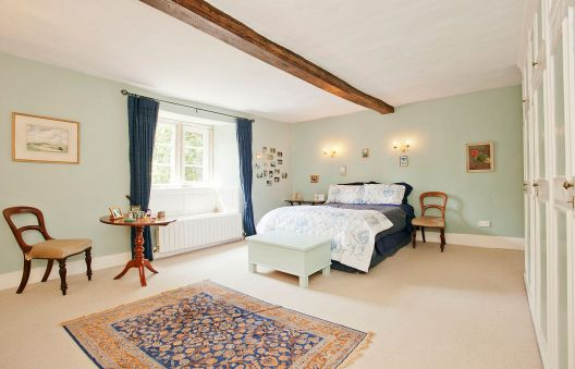The Manor House, 8 Market Place, Folkingham