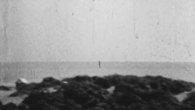 Skegness beach. Photo: British Film Institute