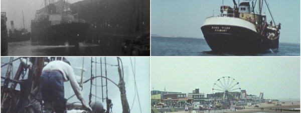 Lincolnshire Memories Grimsby And Cleethorpes Through The Years
