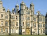 Burghley House fined over £250k after servant crushed to death in lift