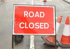 Resurfacing works in Cleethorpes will last 10 weeks