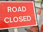 Daytime closures of A1111 for four weeks of resurfacing works