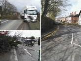 Recap: Storm Doris hits Lincolnshire