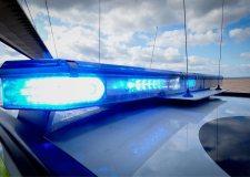 Woman dies in Skegness toilet block incident