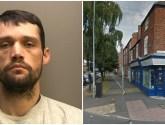 Burglar jailed after raiding birthplace of Margaret Thatcher
