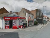 Man charged with robbery at Gainsborough newsagents