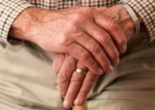 Spalding couple with coronavirus speak of loneliness in isolation