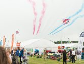 Highlights: Day two of the Lincolnshire Show