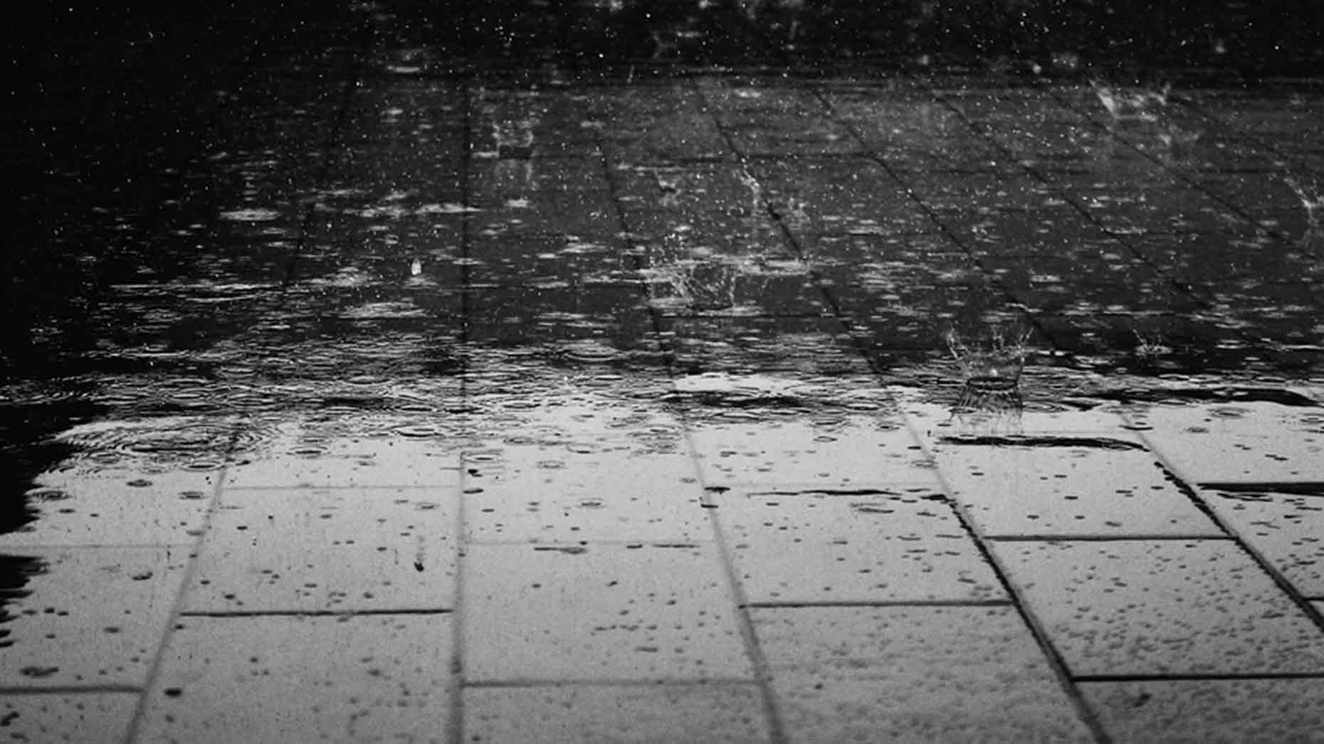 Met Office issues rain warning for London and South East England