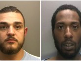 Two more members of Grantham drugs gang jailed for flooding town with heroin and cocaine