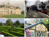 Top 20 things to do in Lincolnshire this summer