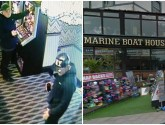 CCTV appeal after fruit machines tampered with in Skegness