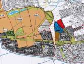 Council approves 131 new homes on Bourne estate