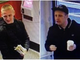 Do you know these men? CCTV appeal after Grantham bus driver has bag stolen