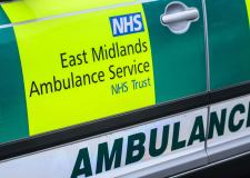 Ambulance trust has 'more to do' despite response improvement