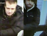 Jumpers and hoodies stolen from Boyes in Louth