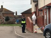 Man appears in court charged with Ingoldmells murder