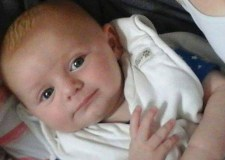 Grieving mum regrets leaving baby son with godmother who previously used heroin