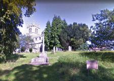 Churchyard tree to be cut back… as it interferes with government's emergency services network