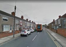 Group of men in balaclavas burst in to Grimsby house, threatening man and woman inside