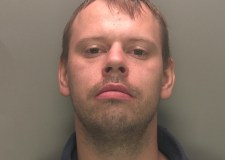 Man jailed for threatening elderly Spalding antiques dealer at knifepoint